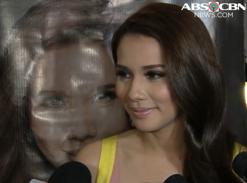 Karylle Reacts On Marian-Dingdong Question - Philippine News