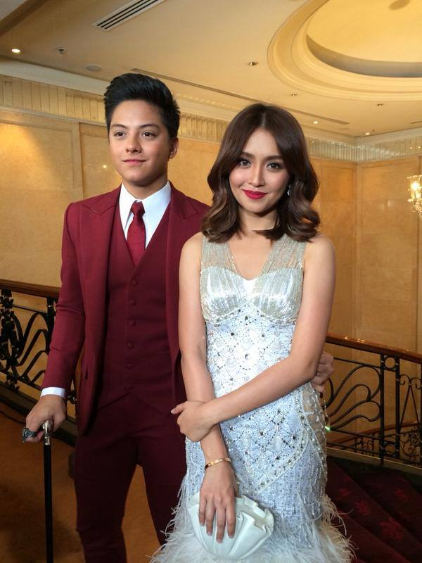 Star Magic Ball 2014 The gallery for -->...