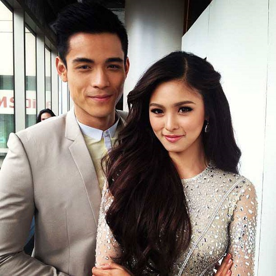 Kim Chiu On Xian Lim He Brings Out The Best In Me