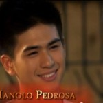 """Manolo Pedrosa Marks Acting Debut on MMK Featuring """"Hiro & Mitch Love Story"""" (Video)"""