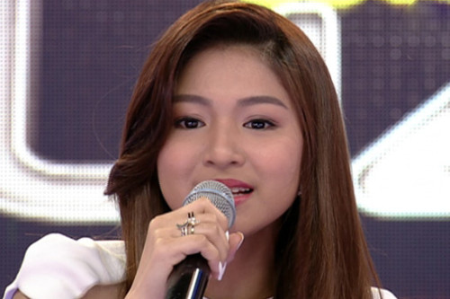 Nadine Lustre Not Yet Ready To Be In A Relationship