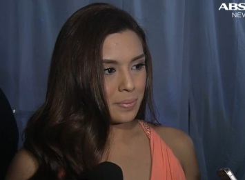 Nikki Gil Reacts To Billy Crawford's Issue