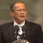 PNoy Warns Filipinos Against Siding With Non-Allies In 2016 Elections