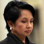 Pres. Aquino Blames Former Pres. Arroyo for MRT Problems
