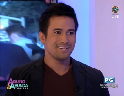 Sam Milby Opens Up About Shaina Magdayao
