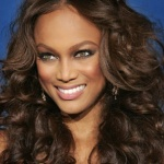 Look: Tyra Banks Followed Kim, Anne & Georgina On Instagram