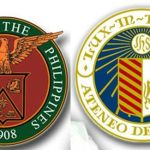 UP and Ateneo's University Rankings Worldwide 2014-2015 Improved