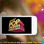ASAP Pop Viewers Choice 2014 List of Nominees Announced