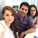 "Bea Alonzo To Join Richard Gomez & Dawn Zulueta In ""Crossroads"" Movie"