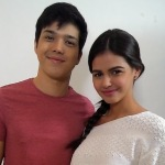 Elmo Magalona Admits Relationship with Janine Gutierrez