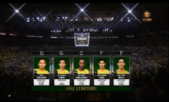vs. NU Game 3 Live Coverage (UAAP Finals) Results, Scores & Highlights