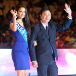 PBA Season 40 Photos of Team Muses Opening Ceremonies 2015