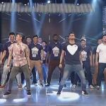 "NU Bulldogs Joined Vhong & Billy Dancing ""Talk Dirty"" on It's Showtime (Video)"