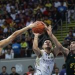NU Defeated FEU on Game 2 of the UAAP Season 77 Finals (Highlights Video)