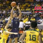 NU vs. FEU Game 3 of the UAAP Finals is a History in the Making