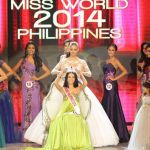 Valerie Weigmann Winner of Miss World Philippines 2014 Beauty Pageant (Video)