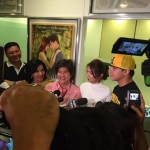 Kathryn Bernardo & Daniel Padilla To Star With Lorna Tolentino In Movie