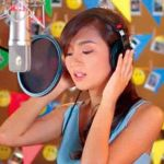 "Kathryn Bernardo's Recording Video of Sharon Cuneta's ""Mr. DJ"" Went Viral Online"