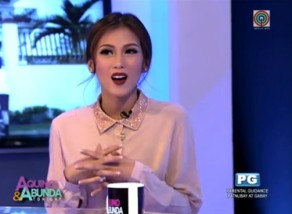 Alex Gonzaga Set To Be Launched As A Solo Film Star In 2015