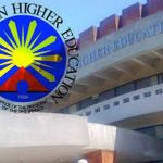 Top 10 Public High School Graduates Granted Scholarship in SUC's Nationwide