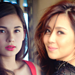 Jasmine Curtis Reached Out To Kathryn Bernardo Over Audio Scandal