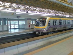 LRT & MRT Released Schedules for Christmas & New Year Holiday