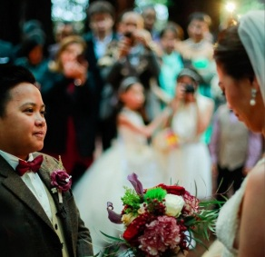Liza Diño Has Message To Critics Of Her Marriage To Aiza Seguerra