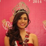 MJ Lastimosa Denies Allegation of Being Handpicked for Miss Universe