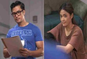 Diether Ocampo & Yam Concepcion Stars as Secret Lovers in MMK (Dec. 13)
