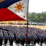 Outstanding Filipino Policemen to Get as Much as P30,000 Performance Bonus