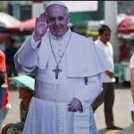Pope Francis to Dine with Five Bohol Earthquake Survivors