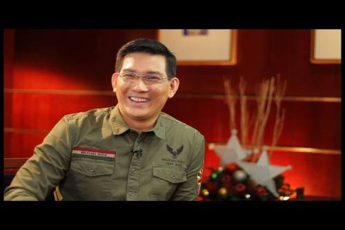 Richard Yap Wants Anne Curtis or Dawn Zulueta as Leading Lady