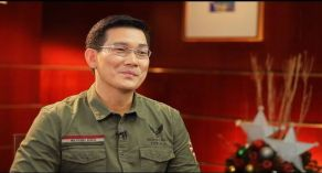 Richard Yap to Star in Another Teleserye as Revealed on Tapatan ni Tunying