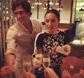 Solenn Huessaff Now Engaged To Boyfriend Nico Bolzico