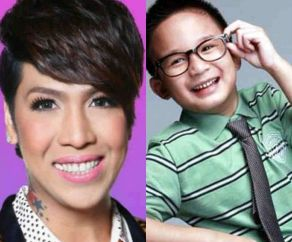 "Vice Ganda Calls Kris Aquino a ""Goat"" in ""The Amazing Praybeyt Benjamin"" (Video)"