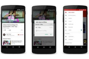 YouTube Launched Offline Viewing in the Philippines