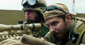 """American Sniper"" Box Office Income Dominated the US & Canadian Box Office"