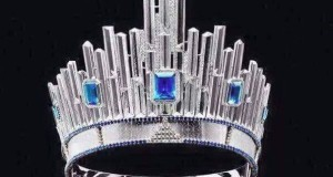 Miss Universe 2015 Crown Revealed by DIC Holding (Facts & Photos)