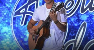 """Former The Voice Ph Contestant Dave Lamar Auditioned for """"American Idol"""""""