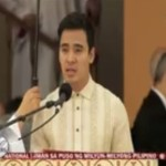Erik Santos Noted that the Papal Mass Was His Career Highlight