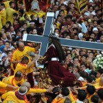 Manila Suspends Classes on January 9, 2015 for the Feast of the Black Nazarene