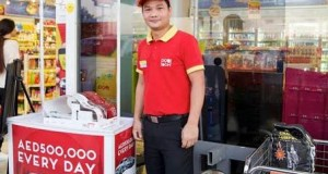 Engelbert Anjacas: Honest OFW in Dubai Who Returned a Wallet Containing P258,000