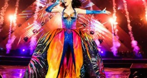Katy Perry to Perform in a Concert in the Philippines this Coming May 2015