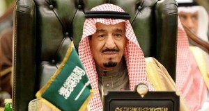 New Saudi King Salman Vowed to Continue King Abdullah's Conservative Regime