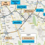 Manila's First Subway & Six Other Projects Approved by NEDA