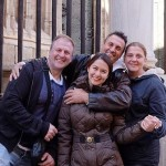 Marian Rivera Shared Photos on Her Family Visit to Spain