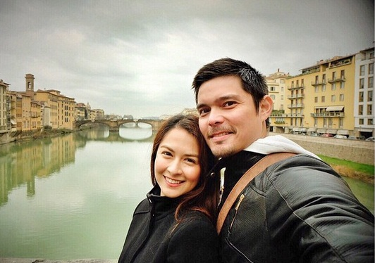 Dingdong Dantes Speaks Up On Wedding Issues - Philippine News