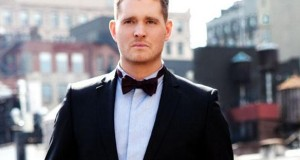 Michael Buble Admits Filipinos Discovered Him as a Singer