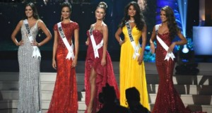Miss Universe 2015 Top 5 Question & Answer (Q&A) Portion