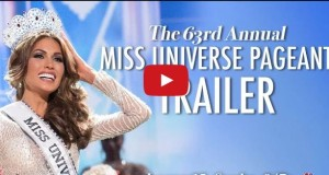 Miss Universe 2015 Trailer Video Features Filipino Elements